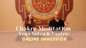 Why We Meditate チャクラ理論とヨギーの「3つの体」
