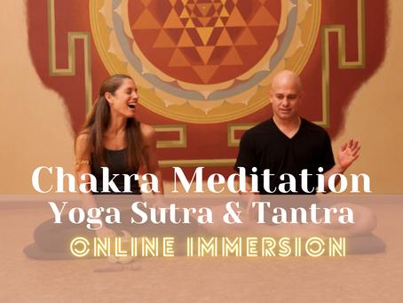 Patanjali's Yoga with Paul and Suzee Grilley パタンジャリのヨガスートラ