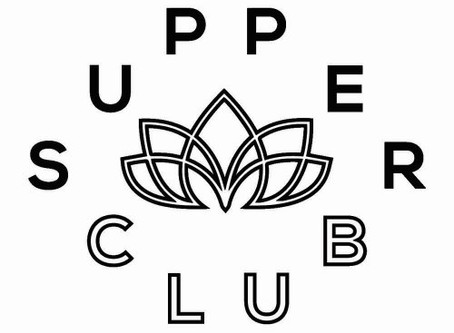 Supper Clubs - Food, Fun, and Fellowship