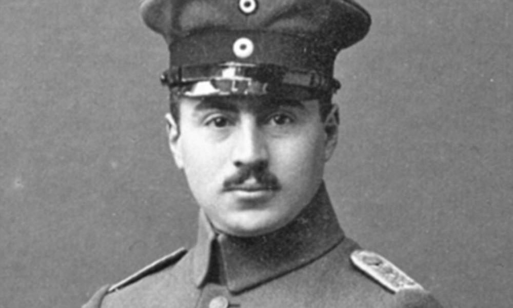 Ernest Moritz Hess