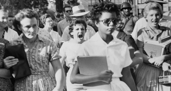 The segregation movement's last holdouts