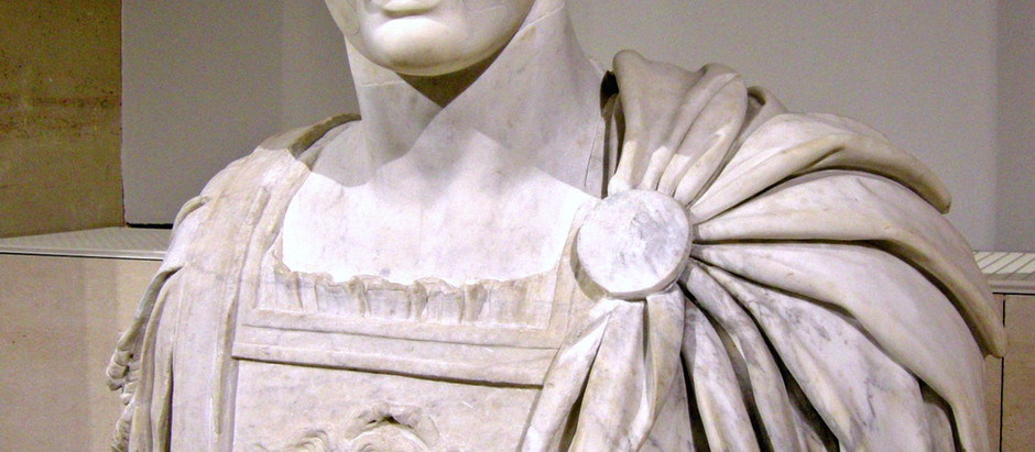 Titus Flavius Clemens- Rome's Jewish Consul