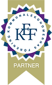Serkon är partner med KEF - Kommunalekonomernas förening