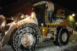 Snow Plowing 2011 001