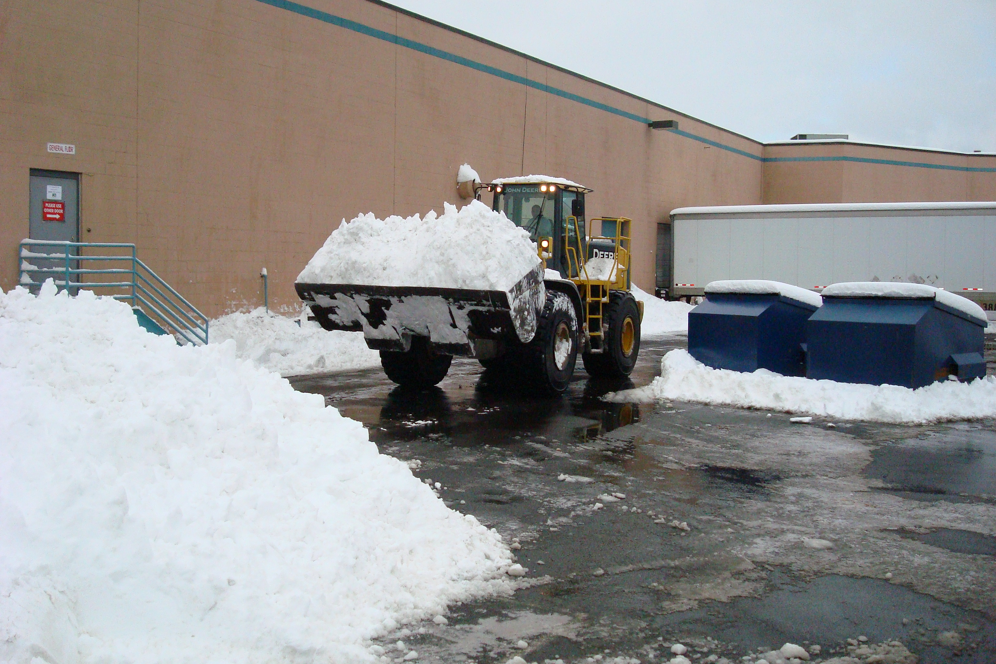 Snow Plowing 2011 009