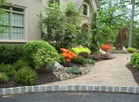 How To Select A Good Landscaping Contractor