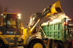Snow Plowing 2011 032
