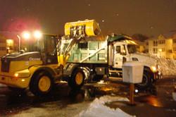 Snow Plowing 2011 036