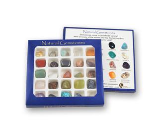 Gemstone Selection Box