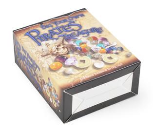 DYO Pirates Treasure Box