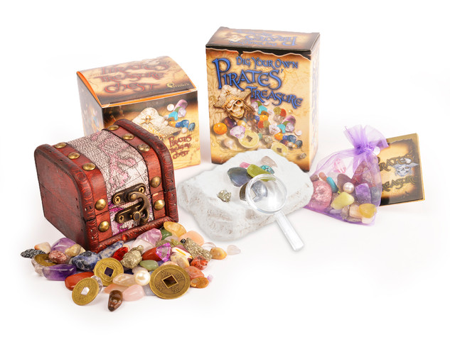 Ultimate Pirate Collection
