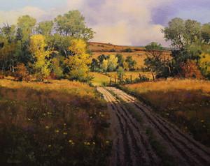 Hugh Greer - Rutty Road