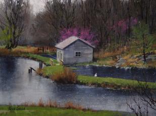 Hugh Greer - Lonesome Duck in Missouri