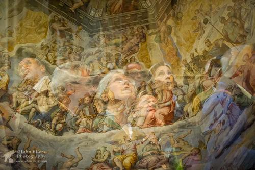 Omaggio á Vasari