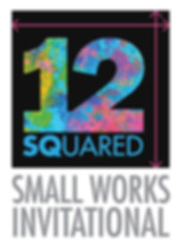 Gallery 12: Twelve Squared, Small Works Invitational