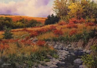 Hugh Greer - Bachelor Creek