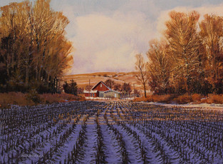 Hugh Greer - Rows