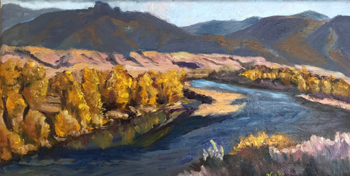 Arizona River