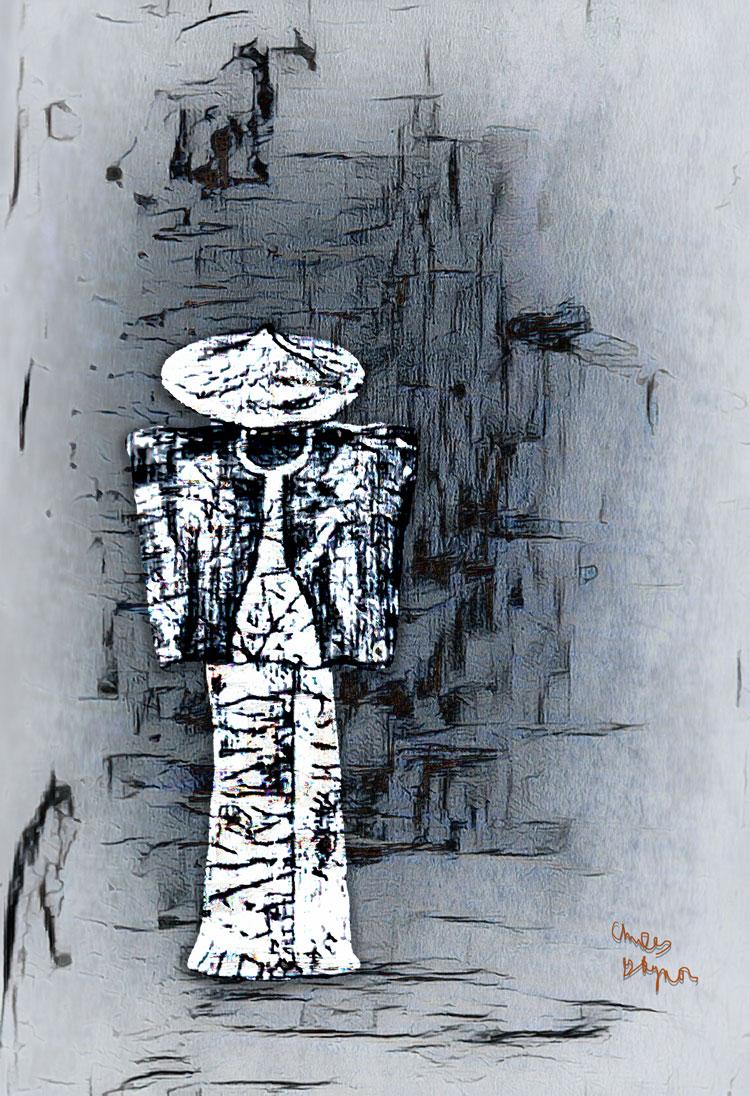 Standing Stone Image