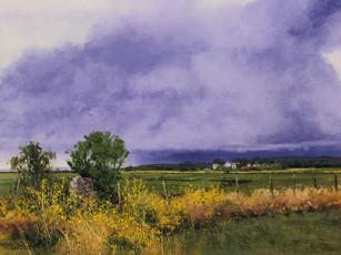 Hugh Greer - Summer Storm