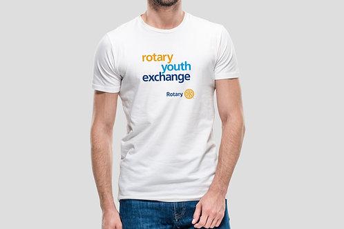 Rotary Youth Exchange Póló