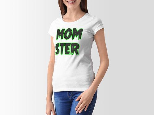 MOMster póló