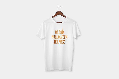 Olcsó halloween jelmez póló