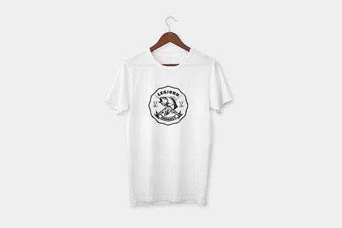Legjobb Horgász póló