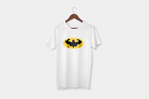 Batman logós edző póló