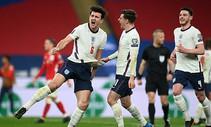 """""""แม็คไกวร์"""" ตะบันชัยสุดงาม! อังกฤษ เฉือน โปแลนด์ 2-1 นำจ่าฝูงคัดบอลโลก"""