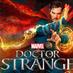 Doctor Strange (2016) จอมเวทย์มหากาฬ