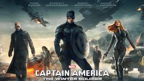 CAPTAIN AMERICA 2 THE WINTER SOLDIER (2014) กัปตันอเมริกา 2 เดอะวินเทอร์โซลเจอร์