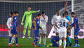 """เรอัล มาดริด 2-1 บาร์เซโลนา : เก็บตกประเด็นหลังหลังเกม ลาลีกา """"เอล กราซิโก"""" ราชัน เฉือนหวุดหวิดเมื่อ"""