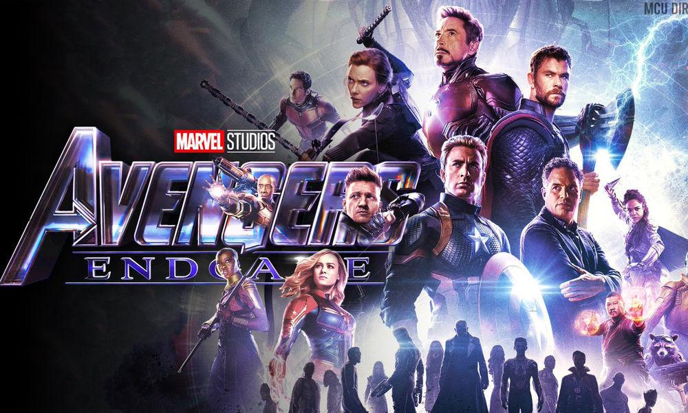 """Avengers Endgame 2019 À¸à¹€à¸§à¸™à¹€à¸ˆà¸à¸£ À¸ª À¹€à¸œà¸"""" À¸ˆà¸¨ À¸"""