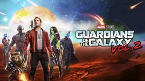 GUARDIANS OF THE GALAXY 2 (2017) รวมพันธุ์นักสู้พิทักษ์จักรวาล