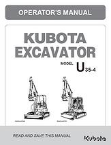 Kubota U35-4