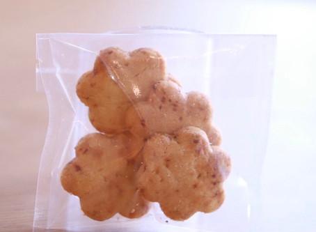 新作 ワンコ用クッキー