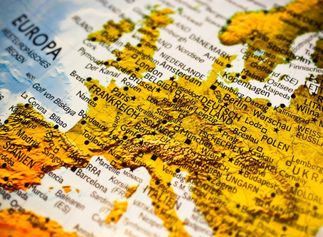 Projeto Europeu para capacitação de associados