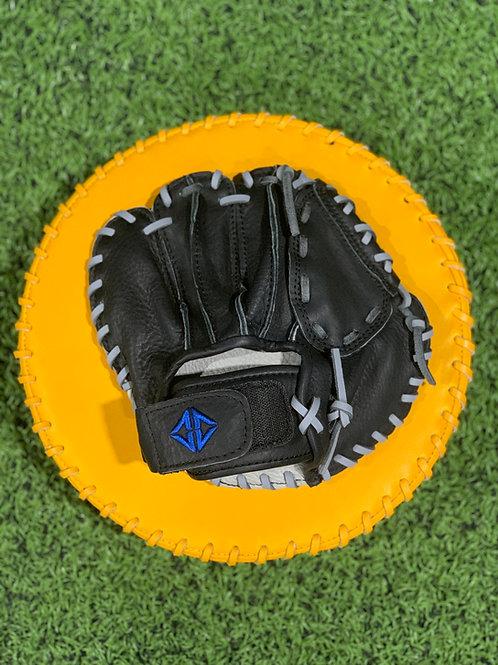 Personalized Diamond Defenders Handcake Glove (RHT & LHT)