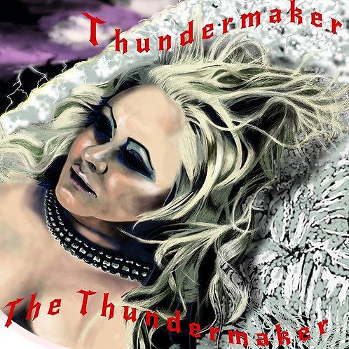 Thundermaker - The Thundermaker (2014)