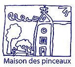 Logo de la Maison des Pinceaux