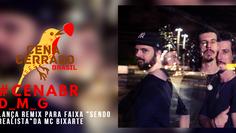 "Projeto eletrônico D_M_G lança single remix explosivo de ""Sendo Realista"""
