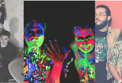 #AGENDACULTURAL:  Grandes bandas invadem o Vinil Cultura nesta semana