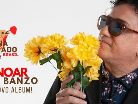 """""""Quando eu ouço eu te amo"""": sai na íntegra Amor de AM, de Enzo Banzo (MG)"""