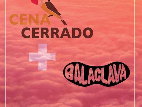 Cena Cerrado fecha parceria com selo Balaclava Records