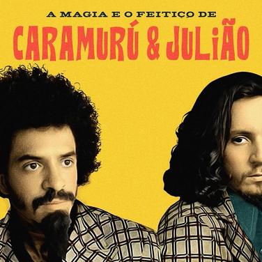 caramurú e julião