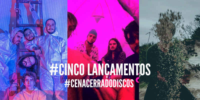 #TÁNOAR: Novos sons de Cachalote Fuzz, Sick, Pássaro Vivo Carolino e mais!