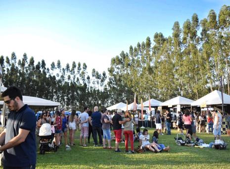 #COLUNAS/Gula de Rua: confira como foi o 'Cerrado Bier Fest'.