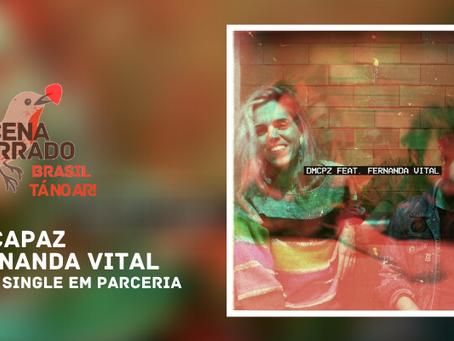 """""""Meu pescoço preferia seu batom"""": Dom Capaz lança seu novo single Defeito"""