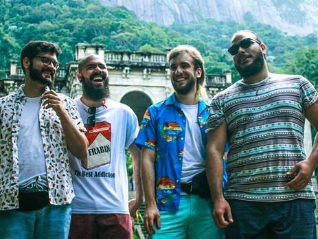 #Agenda: Primeiro Cena Cerrado do ano será uma grande festa indie